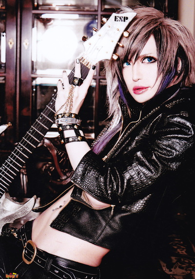 Mejibray - Decadance - Counting Goats... If I Can't Be Yours